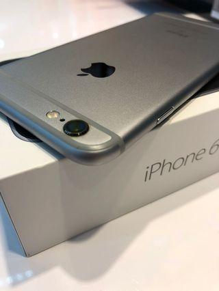 IPhone 6s 16 灰色
