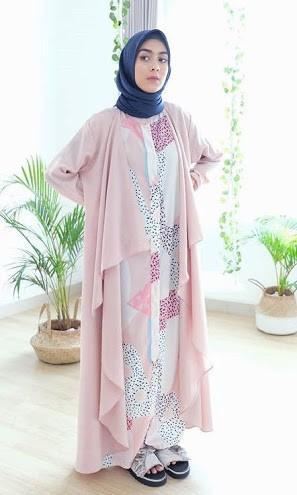 Layeria Dress by Lunart Project
