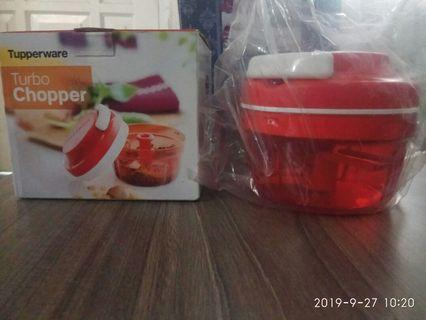 Chopper Tupperware
