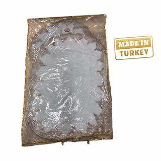 Turkish imported Toilet Mat AD BF PJ