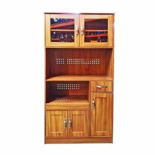 Wooden Butler Pantry BF