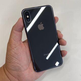 iPhone X 256GB - 100% Battery Health #winiPhone11Pro