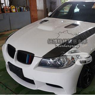 BMW 335i M soprt