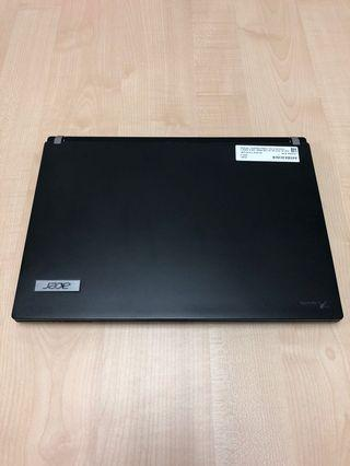 Acer Travel Mate 14inch business laptop