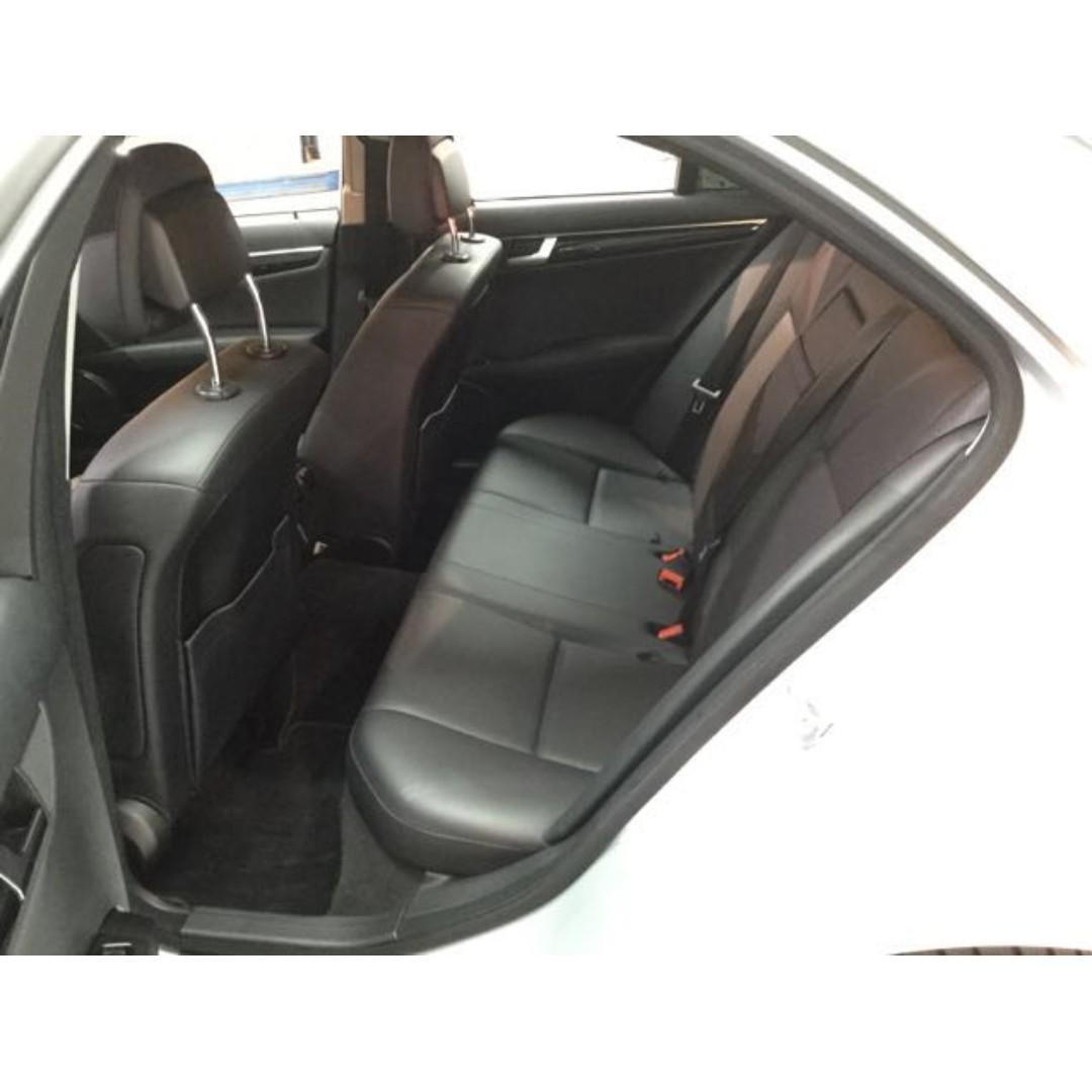 【全台最低價】2011年 BENZ賓士 C180 1.8升【經第三方認證】【車況立約保證】