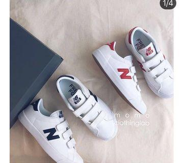 New balance 鞋