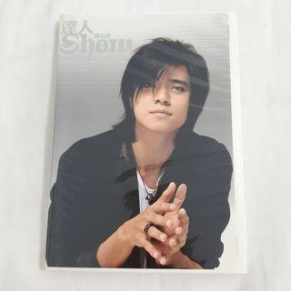 羅志祥CD(歡迎以物易物)