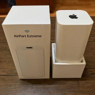 Apple Airport Extreme A1521 路由器 Router