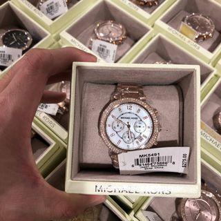 mk 手錶