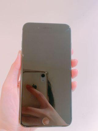 iPhone 8 plus 64GB black 太空黑