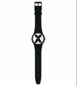 Swatch The X-Vibe