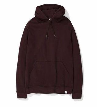 Norse Projects. Vagan Classic Hoodie