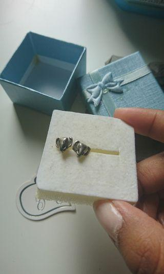 Cute Elephant Studs from South Africa