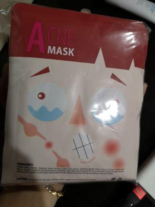 WeCoMed Acne Mask