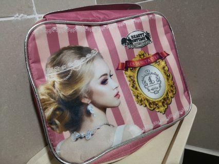 Beauty Cottage Cosmetic Bag