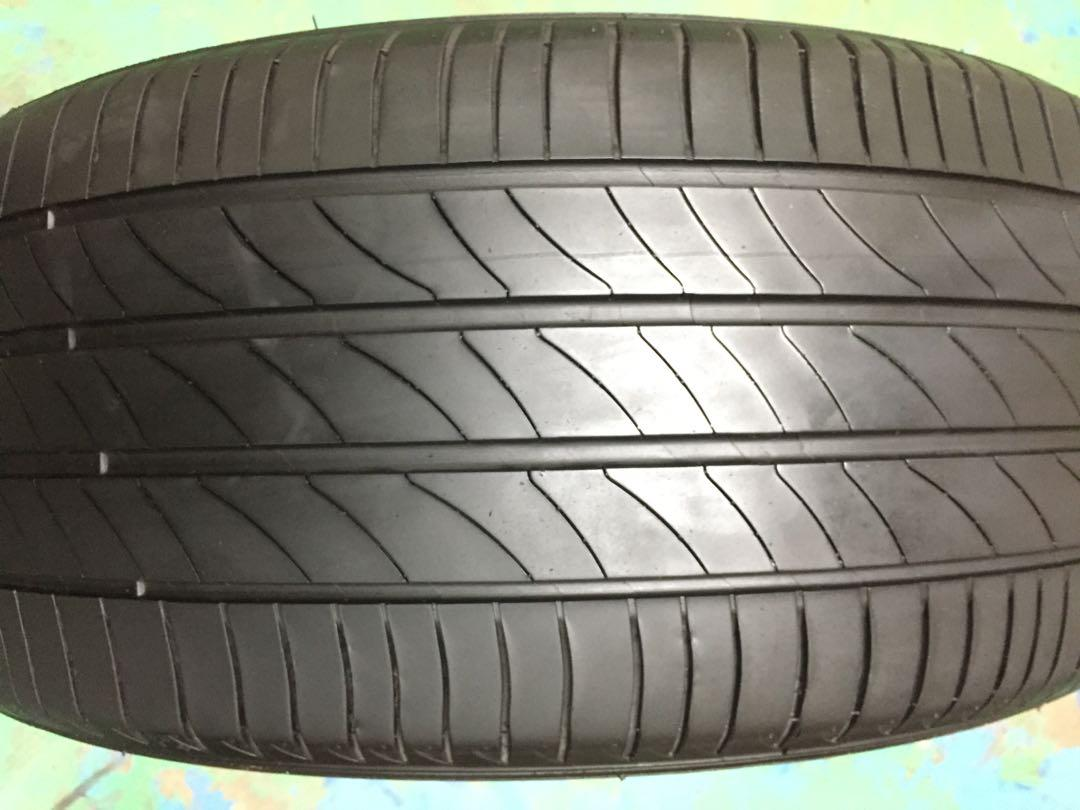 235/50/18 Michelin Primacy 3 st Tyres On Offer Sale
