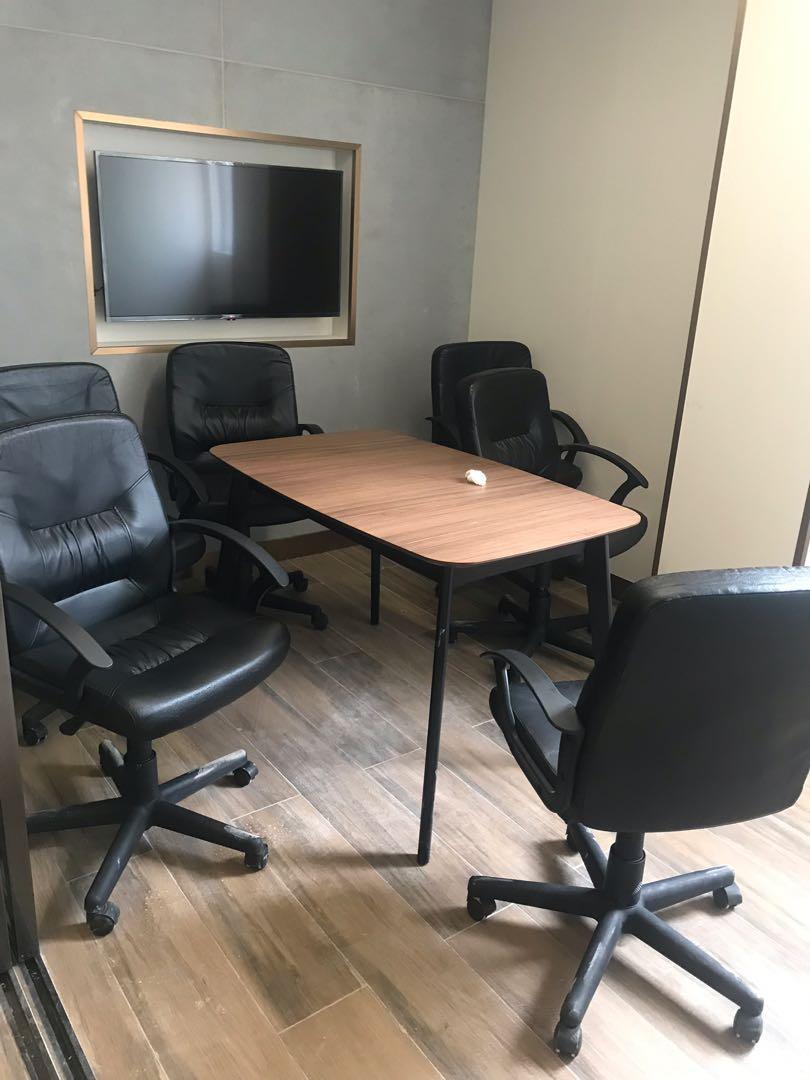 [免傭]荃灣24小時工作室,全新