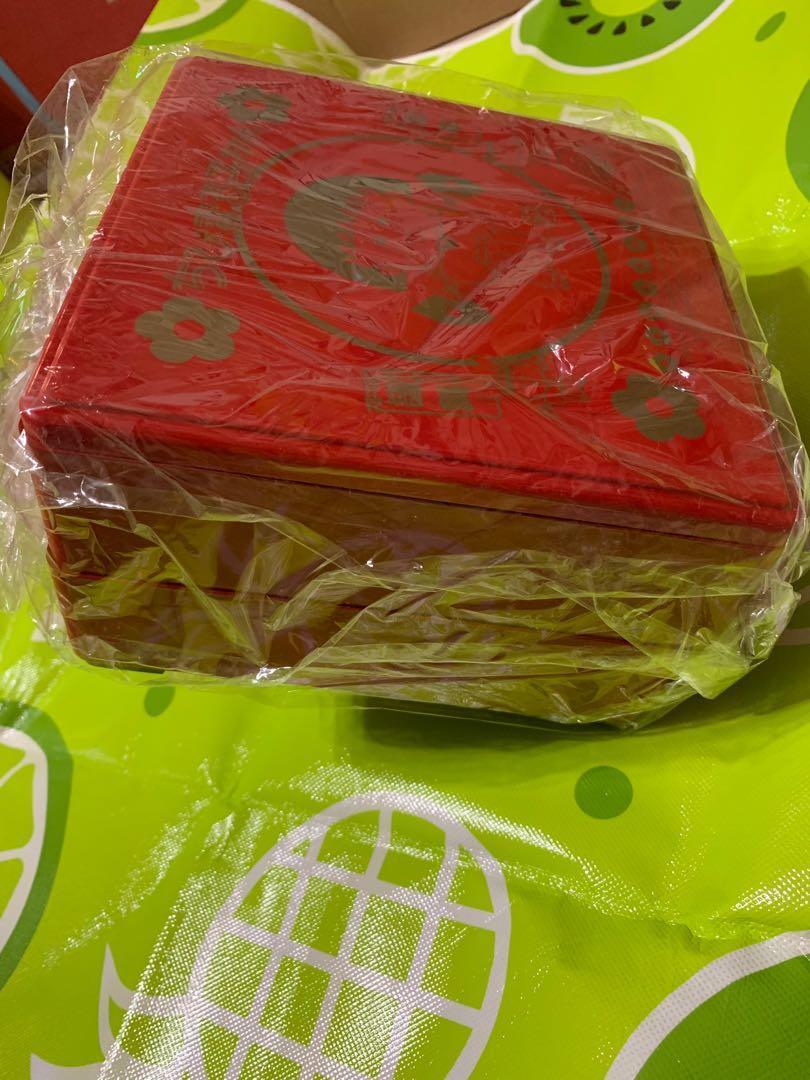 喜氣糖果盒(小丸子)