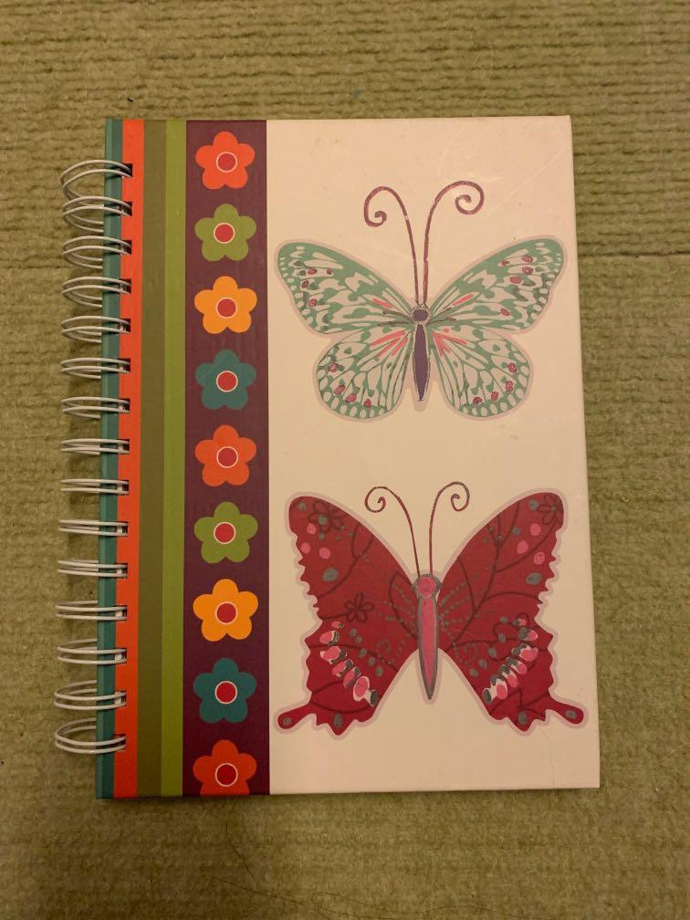 橫線筆計本