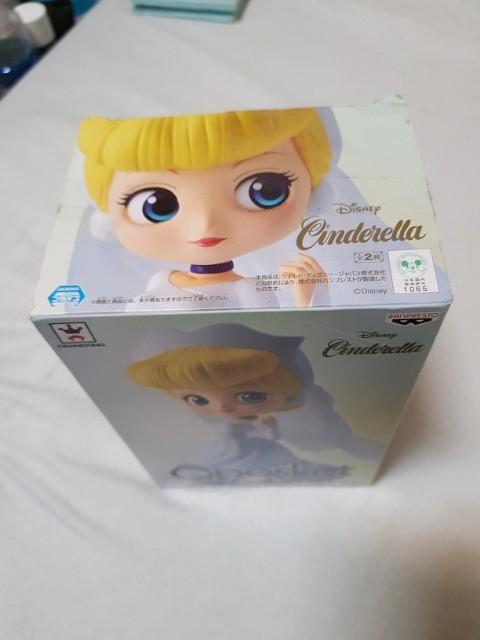 全新正版 迪士尼 公主 灰姑娘