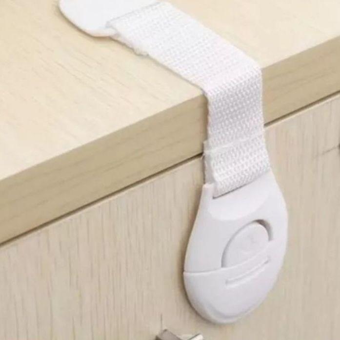 兒童安全鎖 抽屜鎖 衣櫃 冰箱 都可使用 居家必備良品