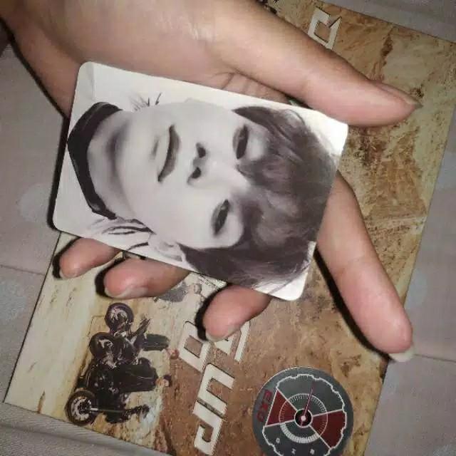 Album EXO PRELOVED Don't Mess Up My Tempo [Moderato ver.]