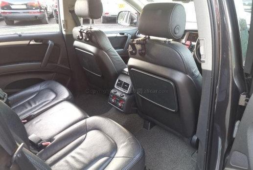 Audi Q7 3.6 QUATTRO