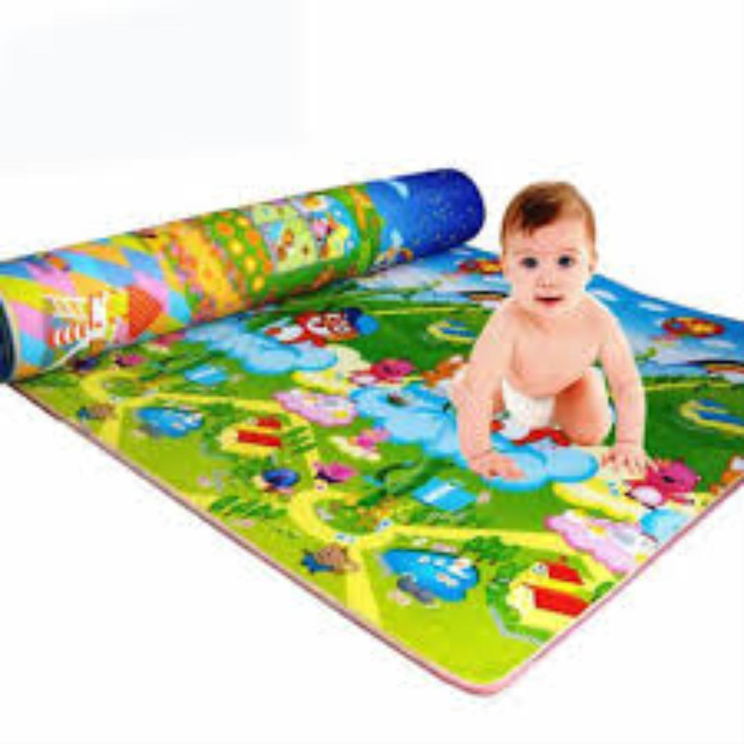 Baby Floor Play Mat Brand New