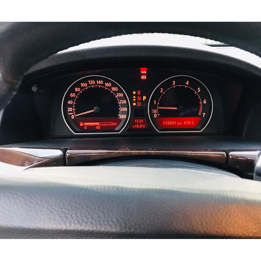{阿麒典藏}BMW 750LI 05年4.8L黑色 只有漂亮車實車 特價優惠只到月底 無泡水重大事故權利車只要有工作就可貸