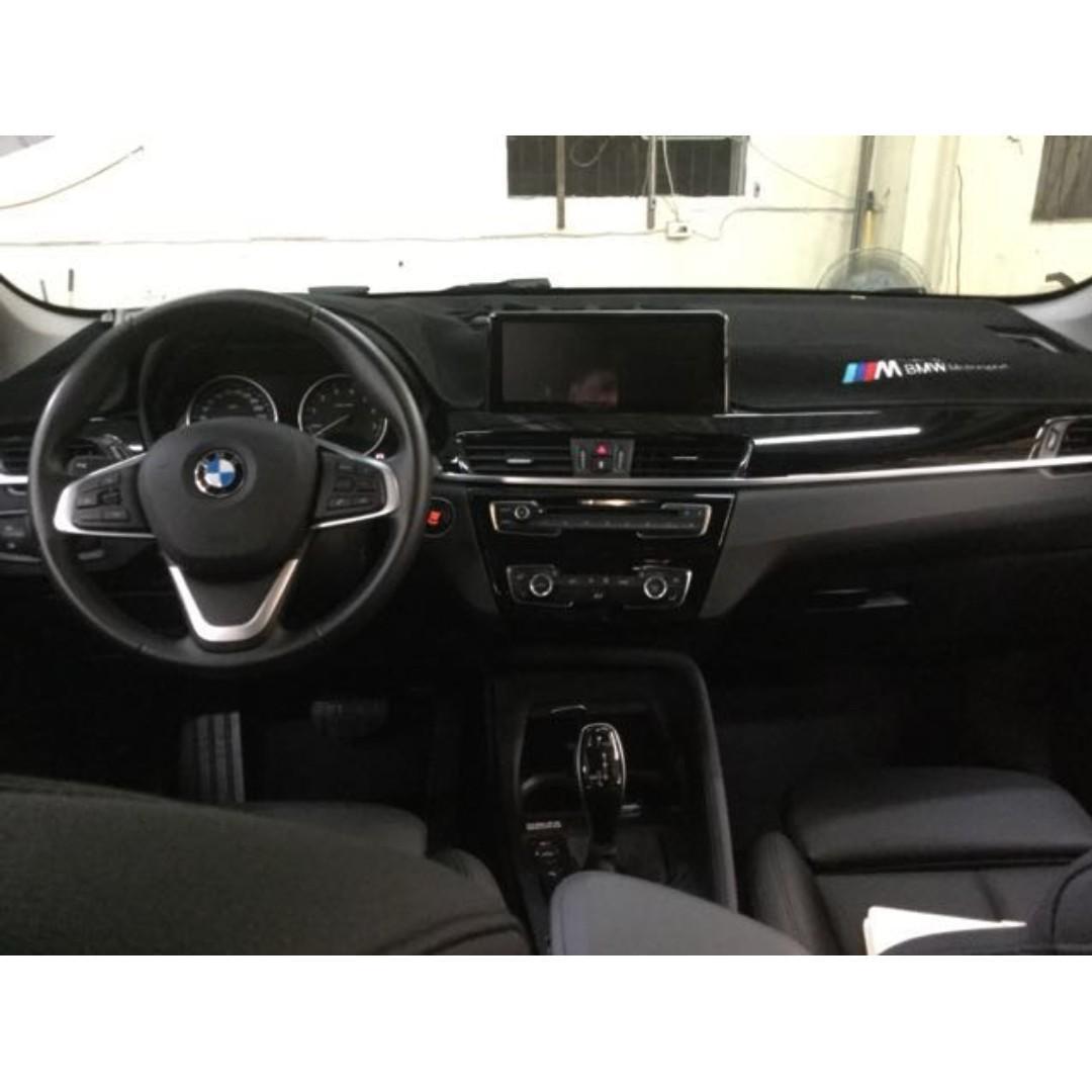BMW X1 2017年 1.5L