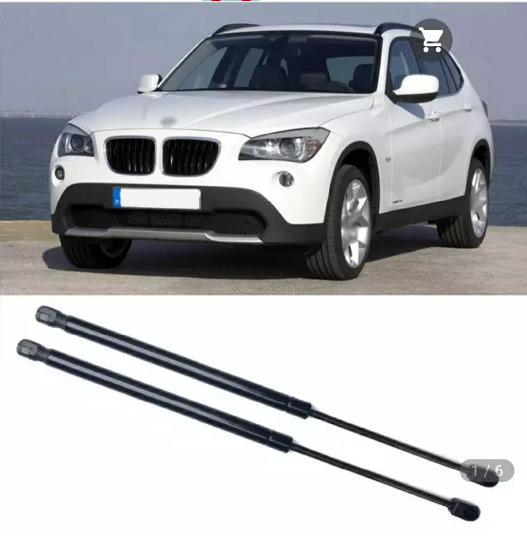 Bulb and hydraulic change services for a very low price for BMW X1 2010 models