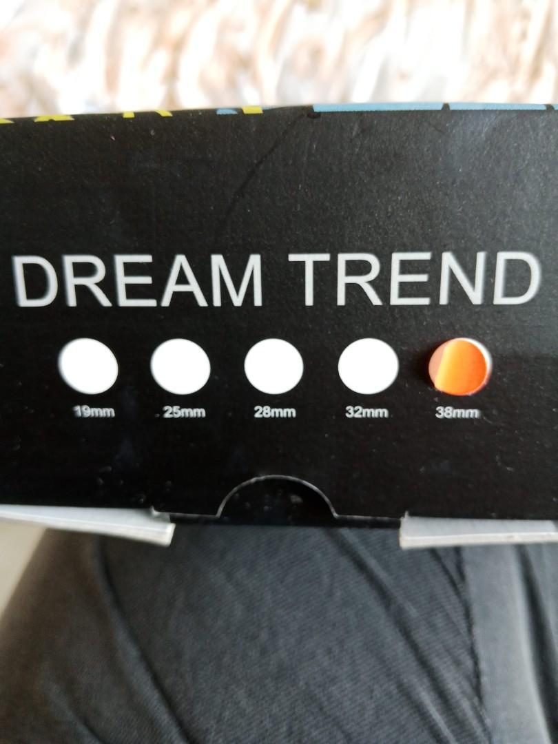 DREAM TREND電熱棒