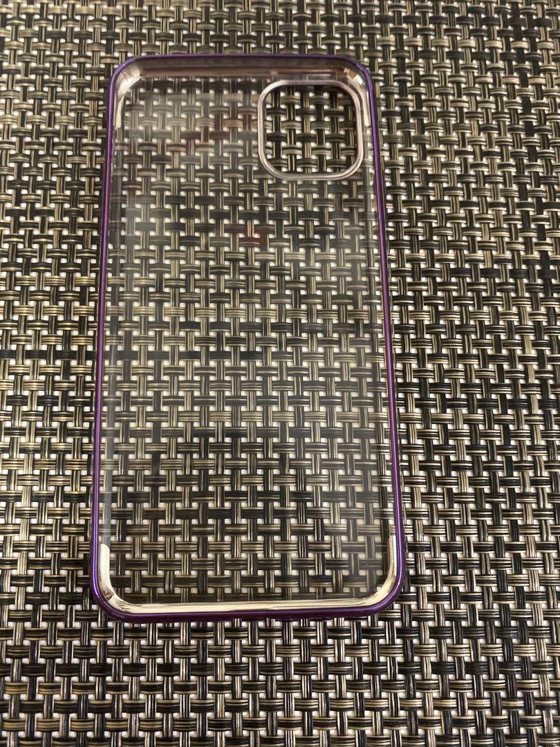 iPhone 11 pro max 透明手機殼