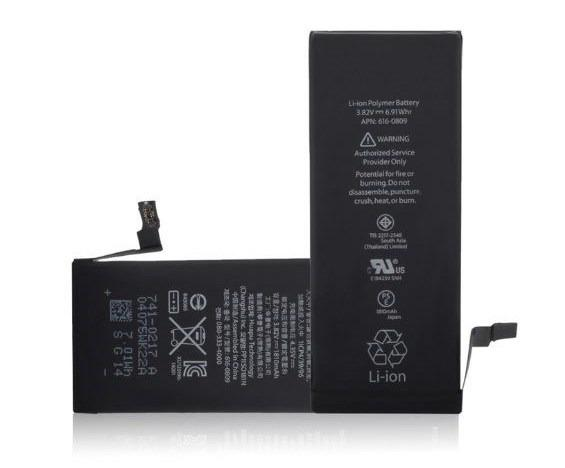 iPhone 8 Plus DiY Replacement Battery