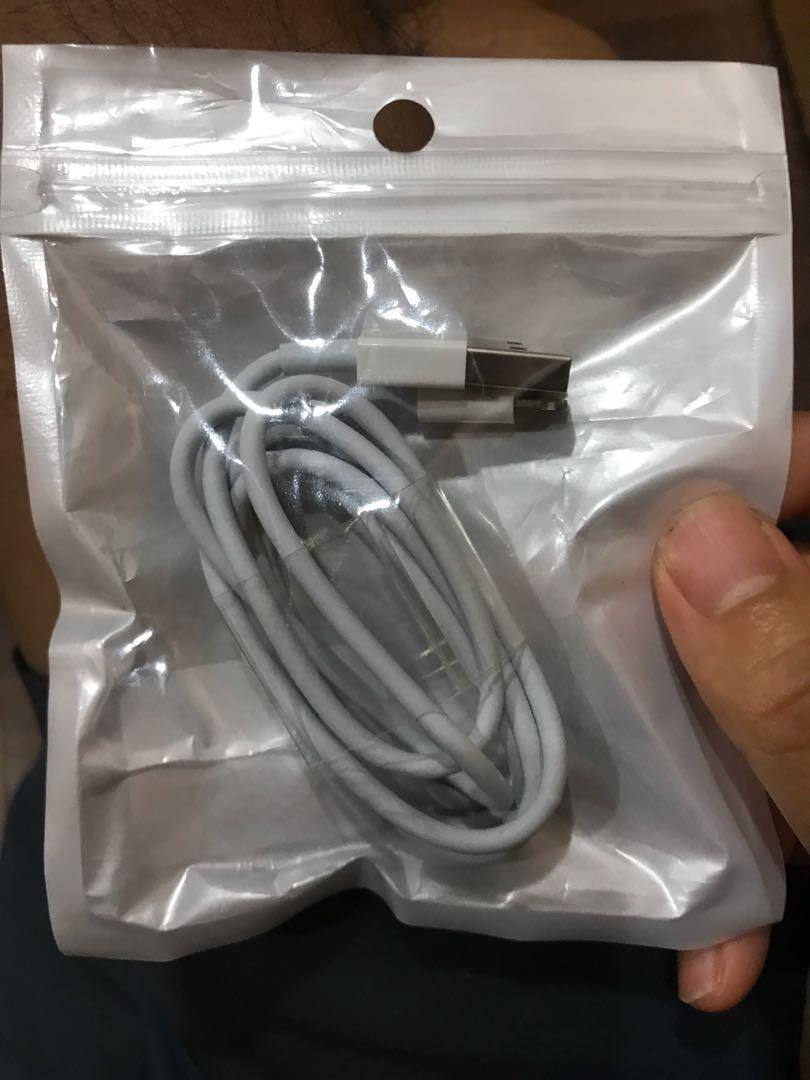 iPhone 副廠線(iPhone deputy factory line)