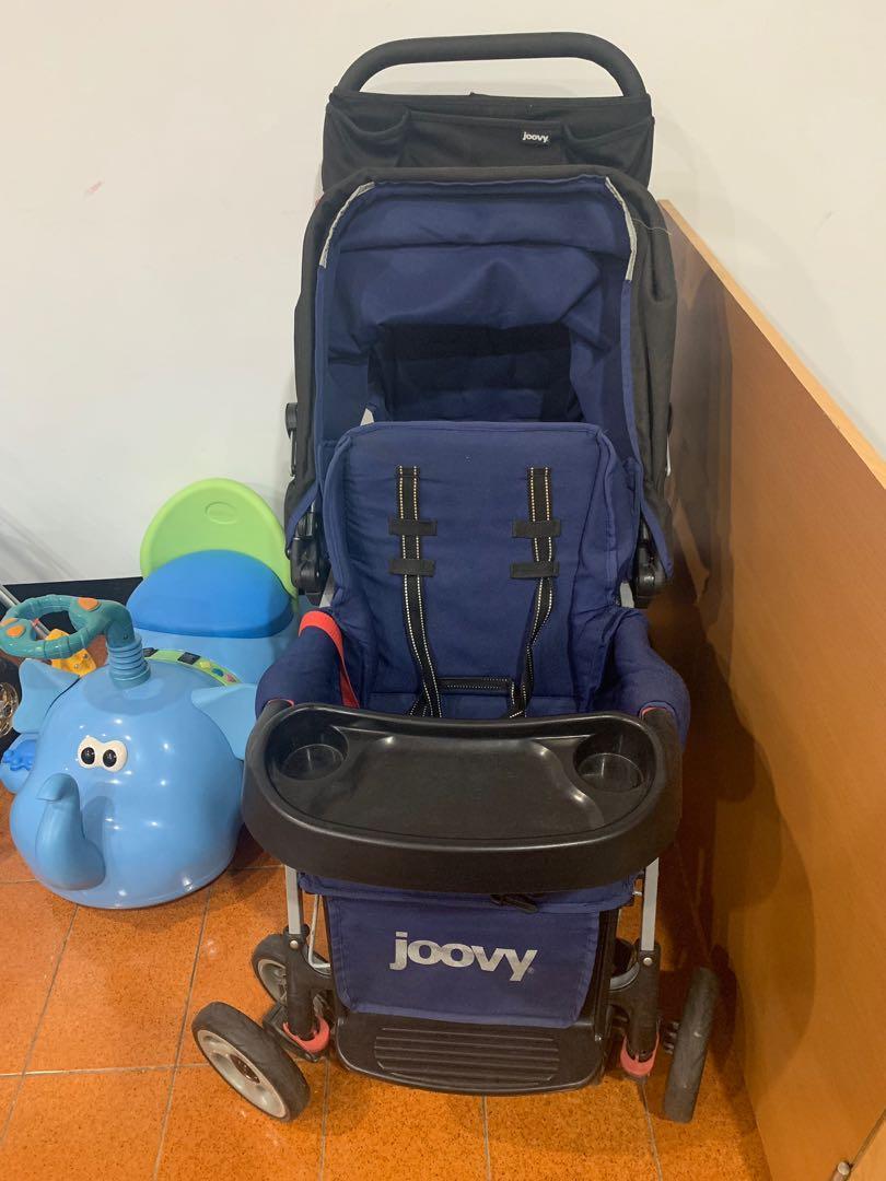 Joovy(已售出)
