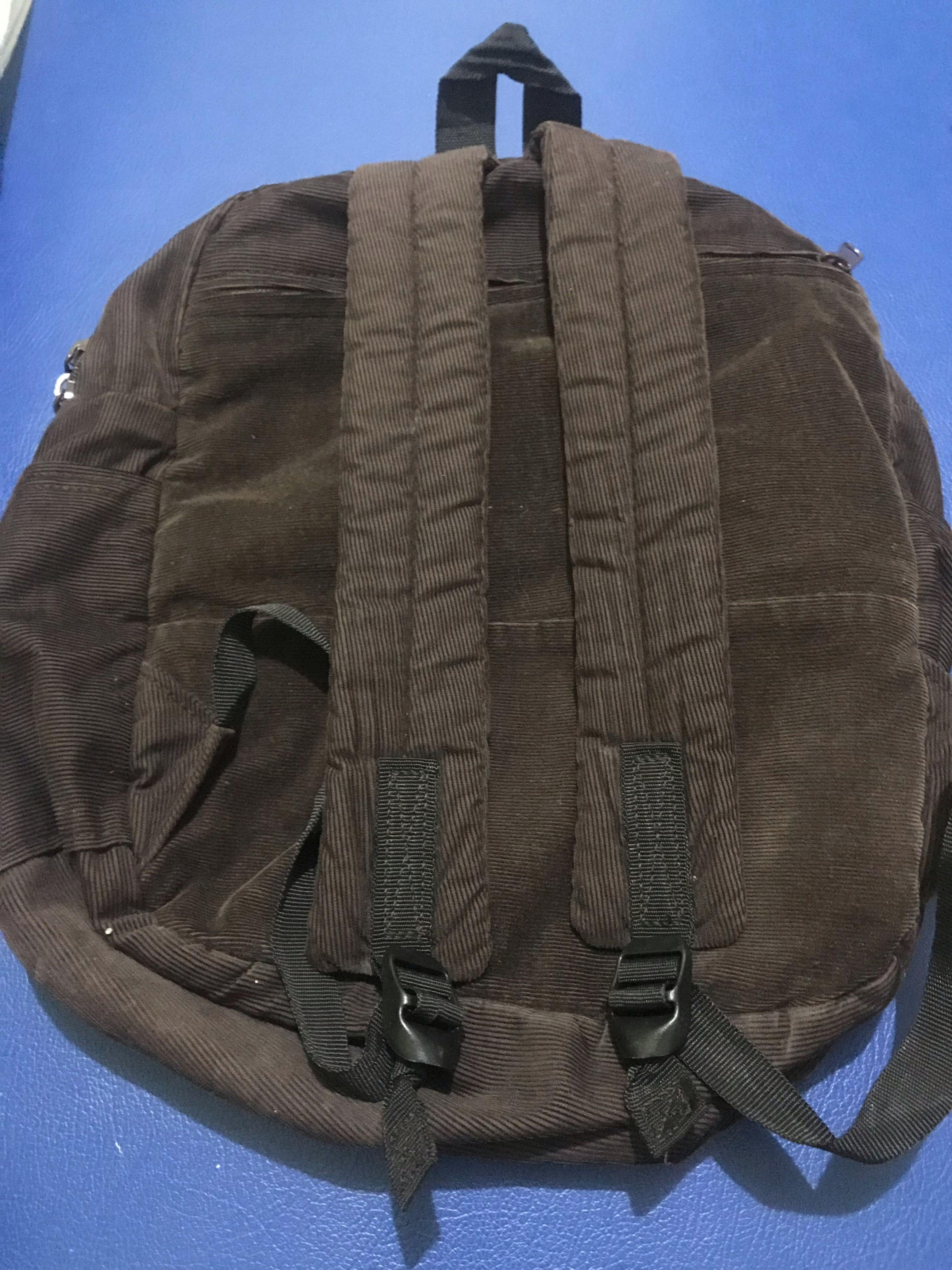 Medium cordorai backpack tas ransel cordorai