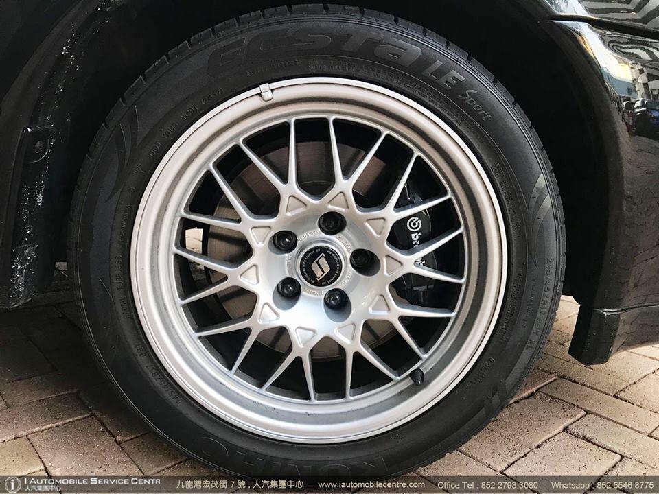 NISSAN SKYLINE R32 GT V Spec 1994