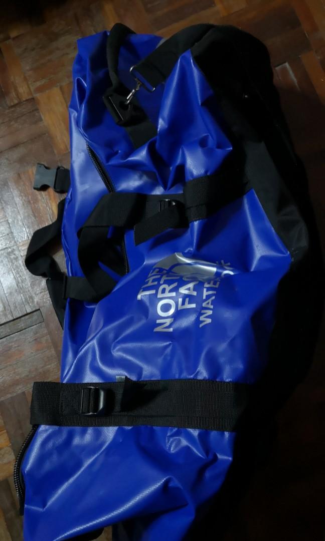 Northface L size bag
