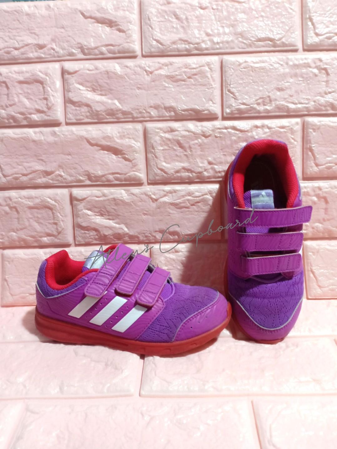 PL Adidas Eco Ortholite Rubber Shoes