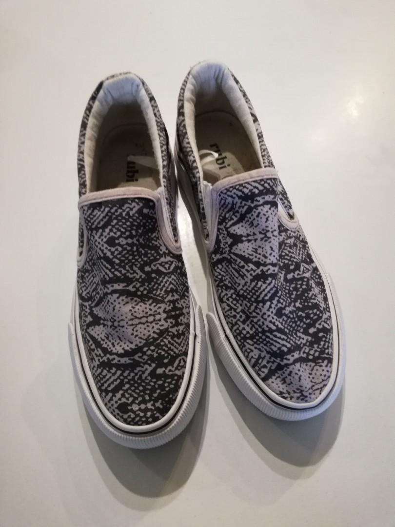 Rubi slip on shoes