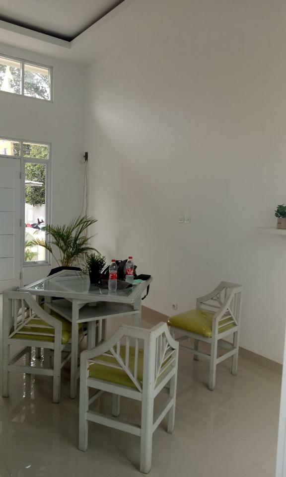 Rumah baru Minimalis di Jatiluhur Jatiasih Bekasi