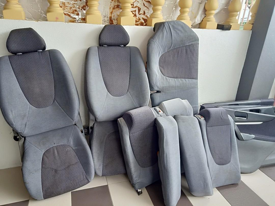 Seat Waja 👍🚘