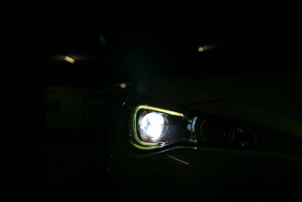 Subaru BRZ 2.0 (A)