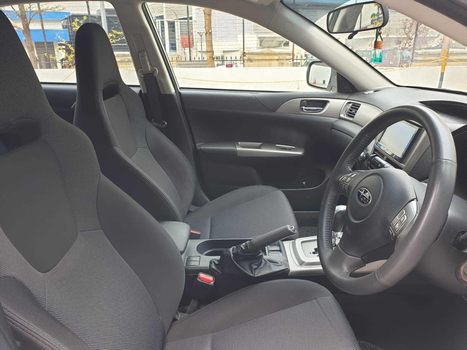 Subaru Impreza - Lowest rental rates, with the friendliest service!