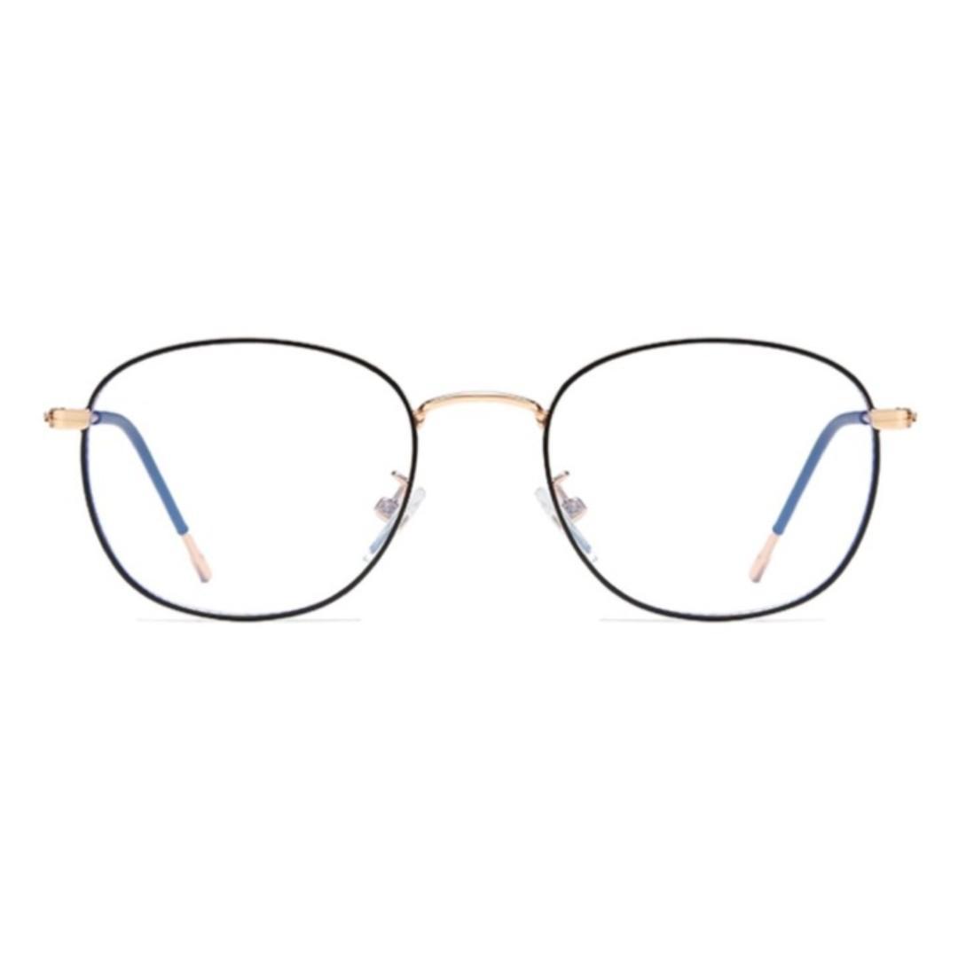 Syaf in Egypt - foptics Eyewear - Affordable Prescription Glasses in Singapore