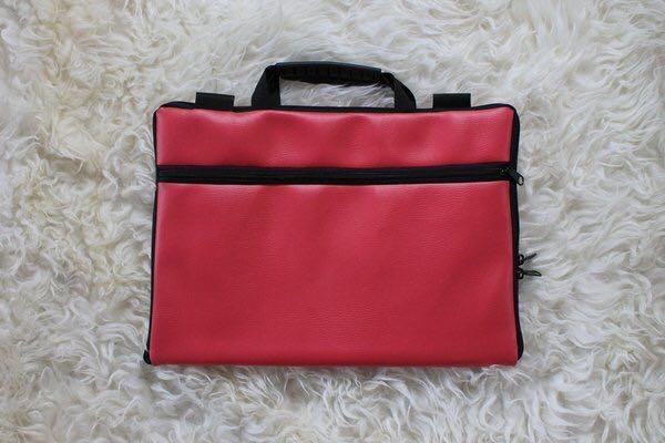 Tas laptop softcase 11-12 inch