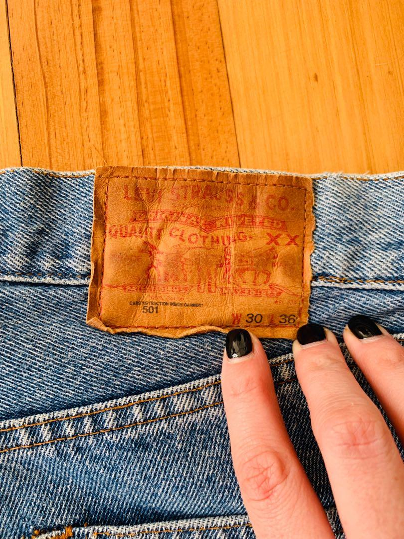 The best Levi's shorts ever!!!
