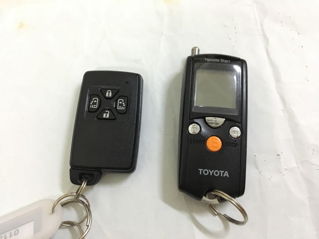 Toyota Estima Acr50  (High Spec / Full Spec)