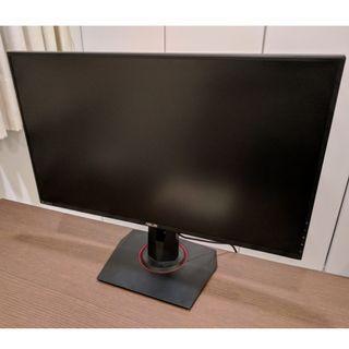 """ASUS VG278Q 27"""" LED Gaming Monitor. 144Hz, 1ms, G-Sync / FreeSync"""